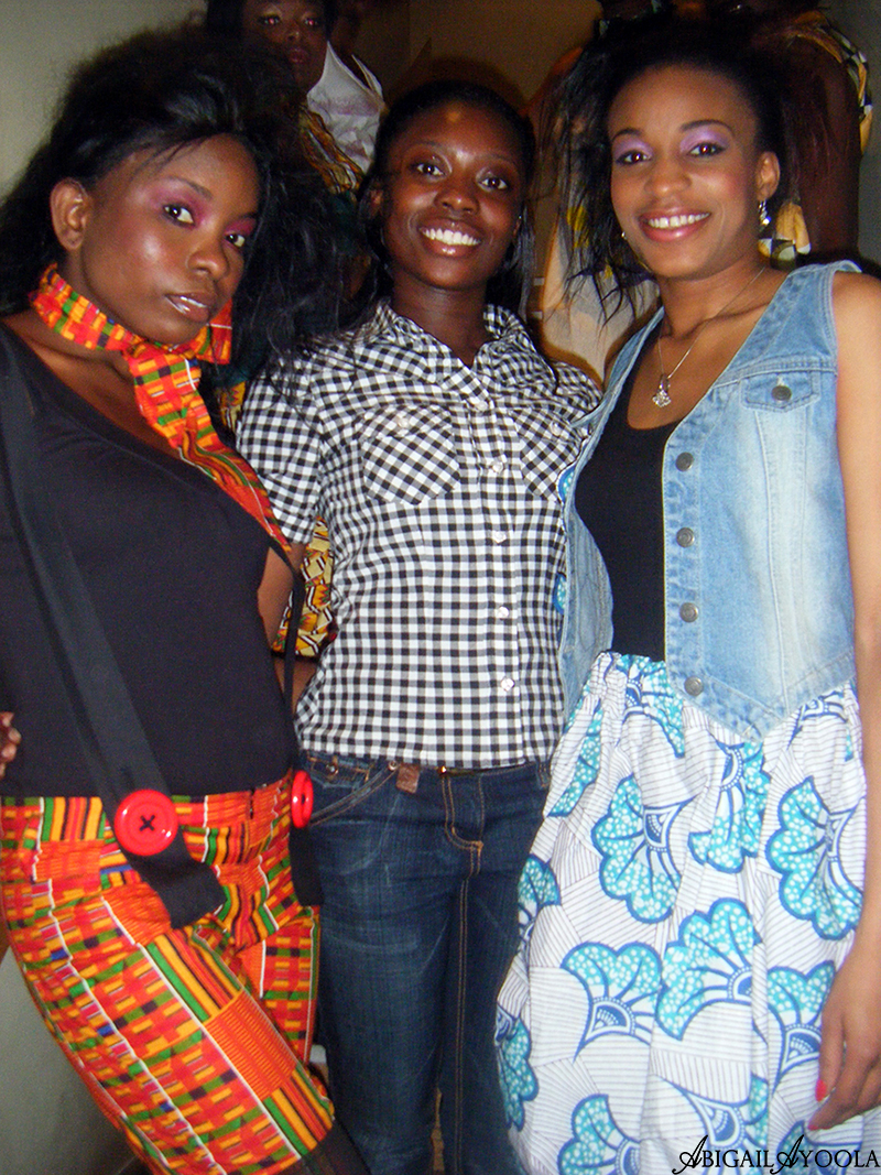 YettyD. Design: 'The Fabulosity Collection' fashion event