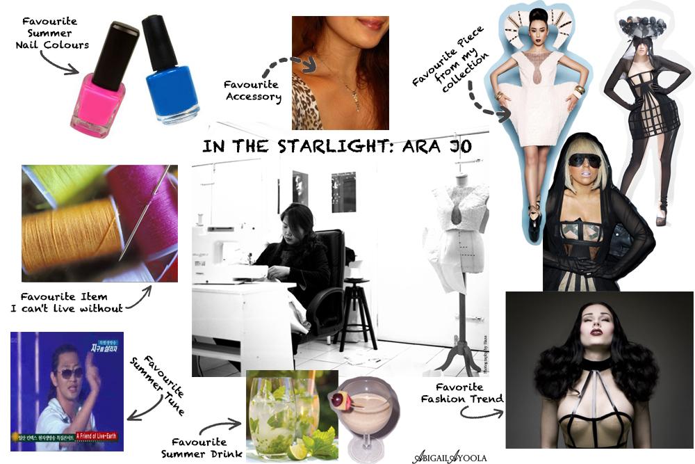 An Interview With Ara Jo Fashion Personal Stylist London