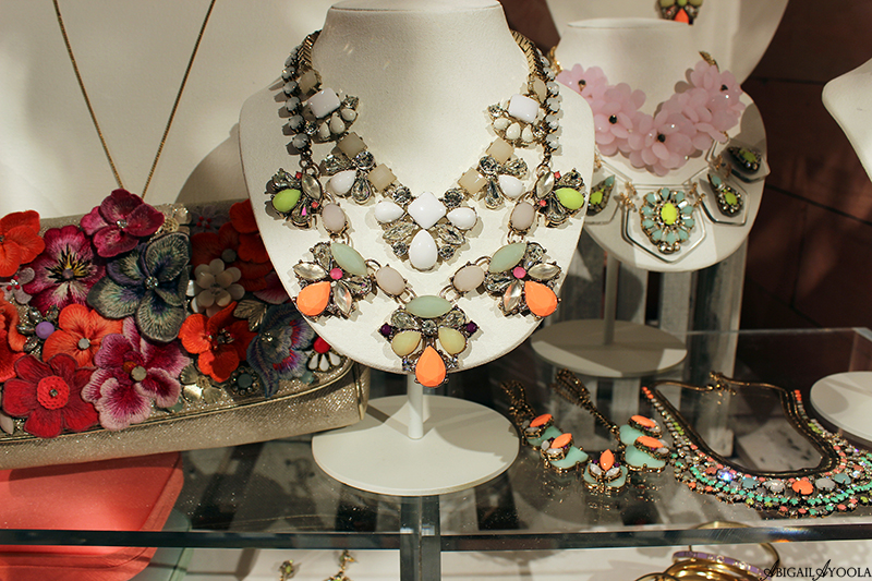 MONSOON/ACCESSORIZE S/S14 PRESS DAY