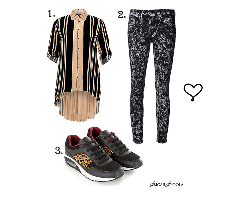 SPORTS LUXE STYLE INSPIRATION
