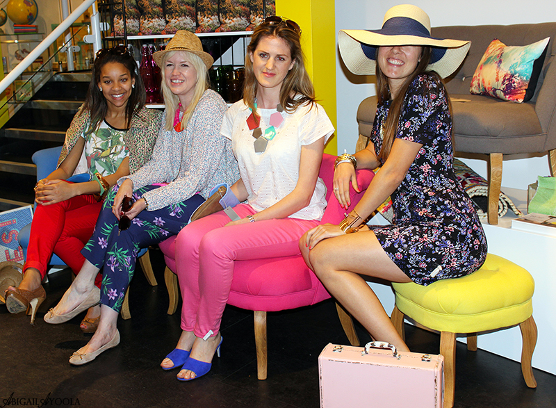 SHOPCHAT EVENT WITH OLIVER BONAS