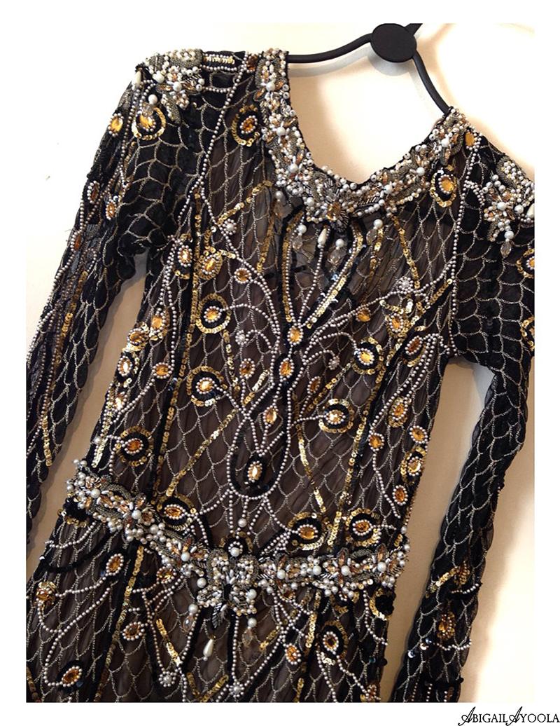 IDEAS FOR AN EVENING DRESS HIRE