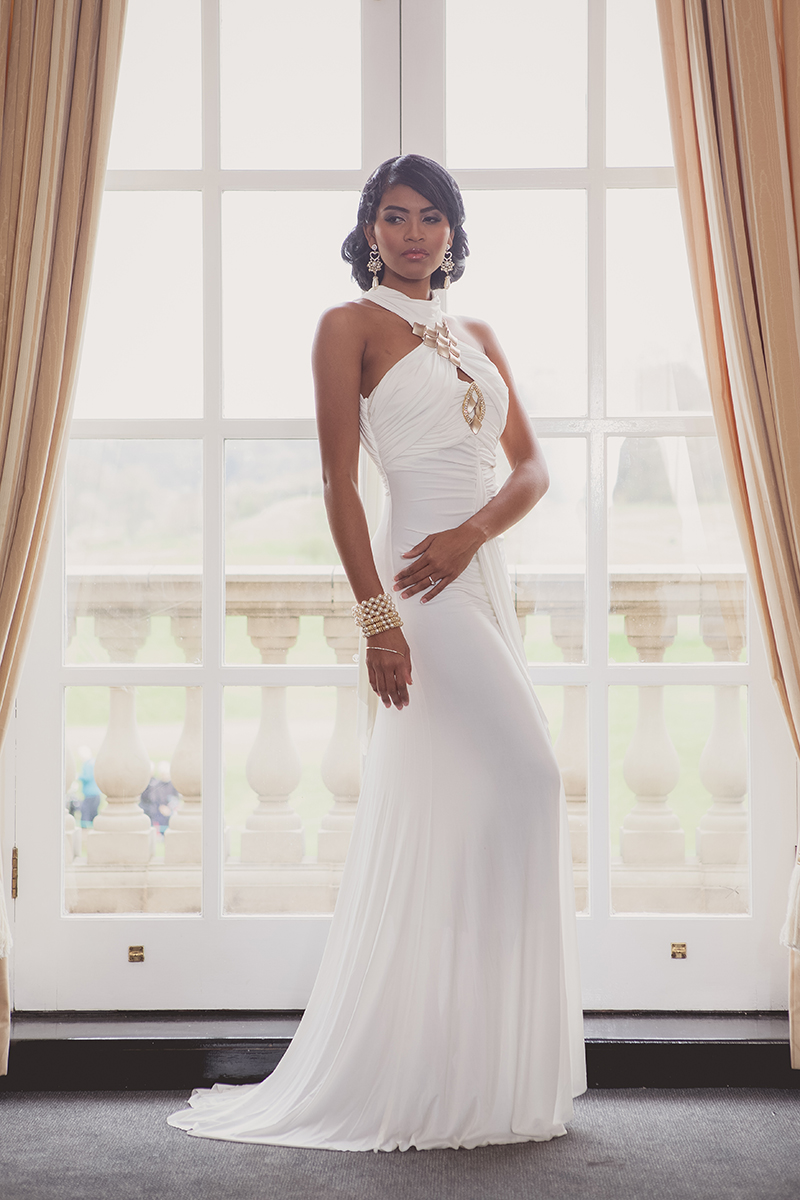 BEAUTIFUL BRIDE EDITORIAL
