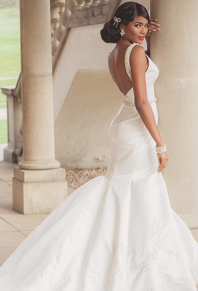 BEAUTIFUL BRIDE FASHION EDITORIAL