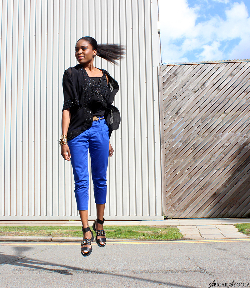 HOW TO WEAR EMBELLISHMENTS FOR DAYWEAR