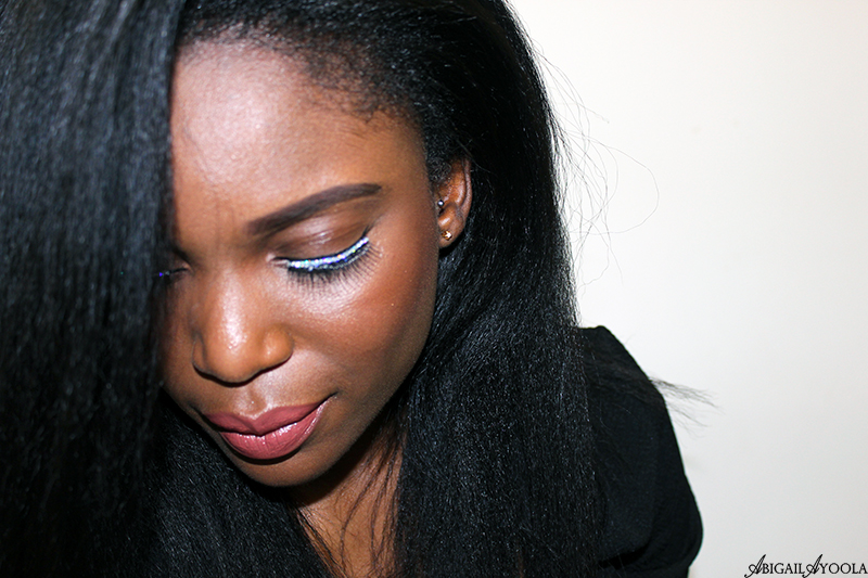 OCTOBER 2014 BEAUTY REVIEW