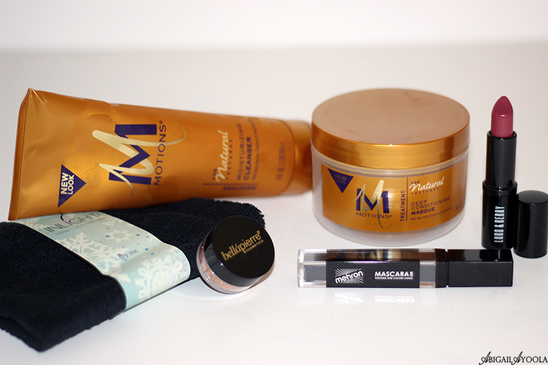 BEAUTY PRODUCTS FOR PRETTINESS & PAMPERING