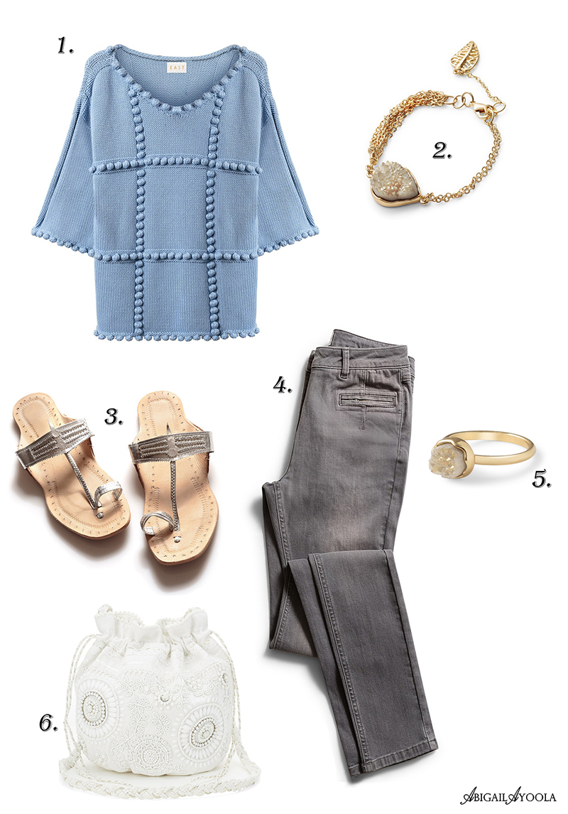 What To Wear: Easter