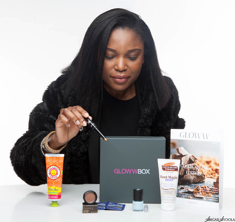 COCOA AFFAIR BEAUTY REVIEW