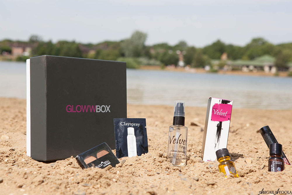 BEAUTY PRODUCTS FOR THE SUNSHINE