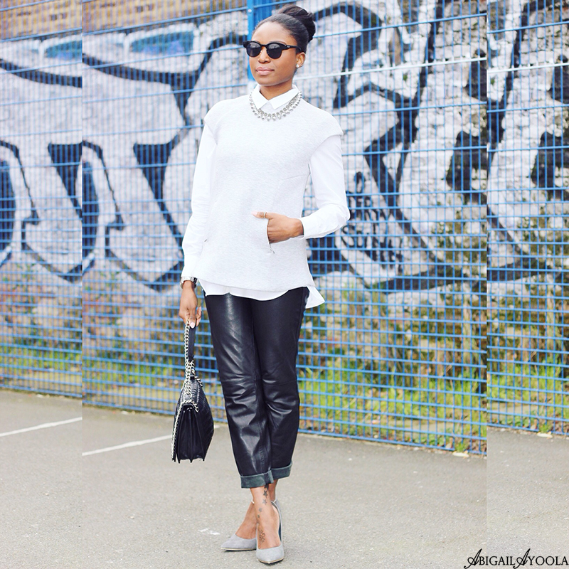HOW TO LAYER A GREY SCUBA TOP