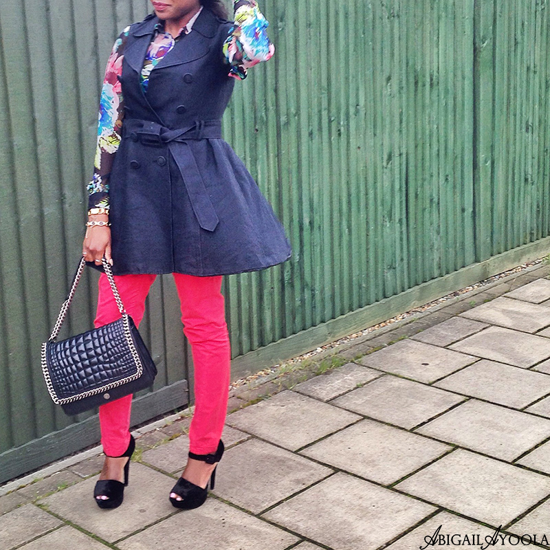 THIS WEEK IN PICTURES #032   OUTFITS EDITION