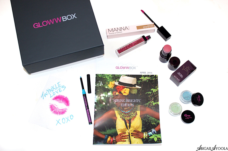 SPRING BRIGHTS BEAUTY PRODUCTS