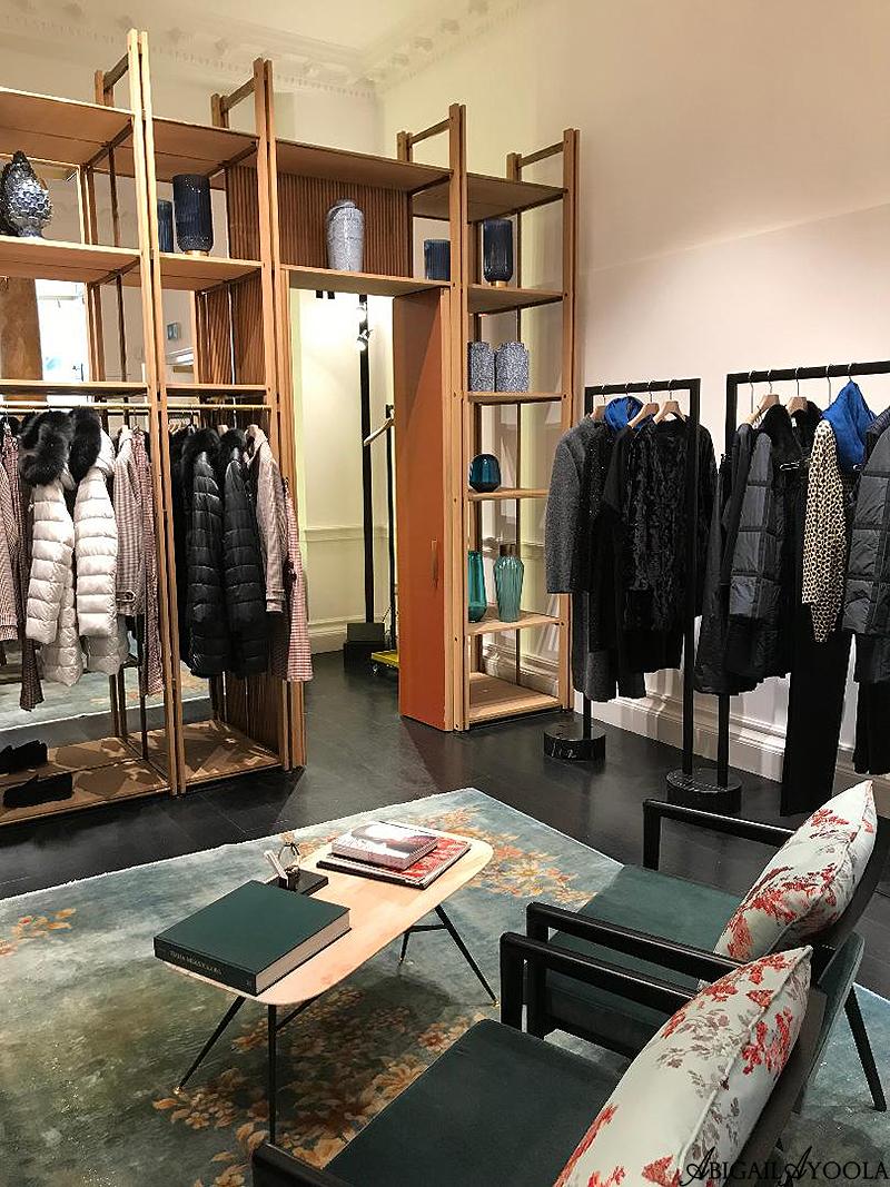 Marina Rinaldi Mayfair Boutique