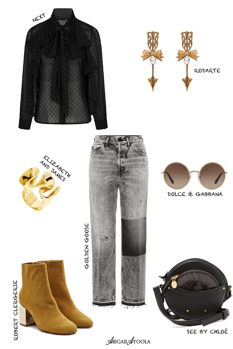 Fashion Blogger Style Picks Of The Week