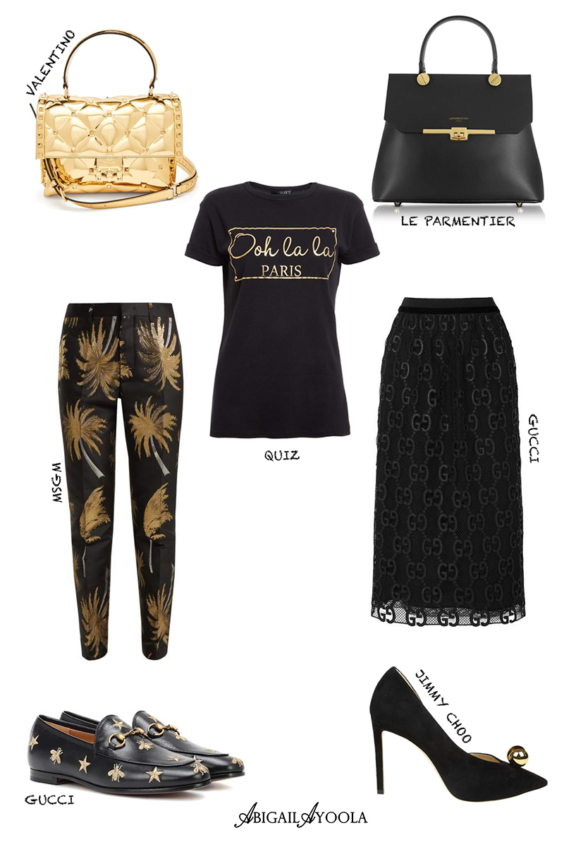 FASHION PICKS OF THE WEEK. STYLE INSPIRATION