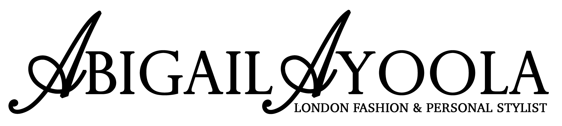 Fashion & Personal Stylist London