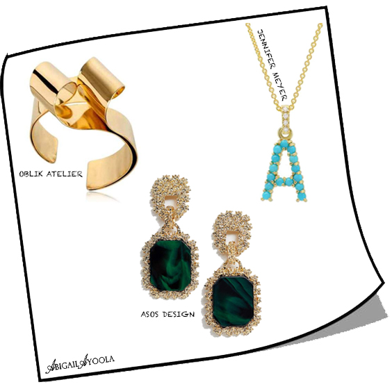 CHRISTMAS GIFT IDEAS 2019 JEWELLERY